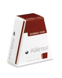 Pure Tea bombay chai 18 pc