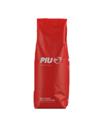 Café en grains PIU Classico (1kilo)