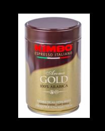 Kimbo arabica (250gr moulu)