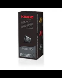 Kimbo intenso nespresso capsule compatible (10pc)
