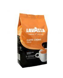 Café en grains Lavazza caffé crema dolce (1kilo)