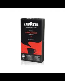 Lavazza Espresso Armonico capsules pour nespresso (10pc )