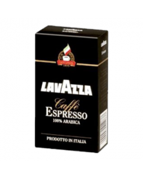 Lavazza caffé espresso (250g moulu)