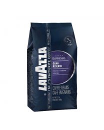 Café en grains Lavazza gran riserva (1kg)