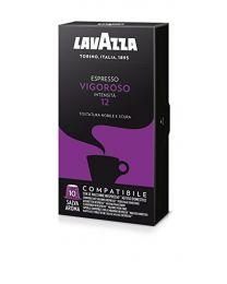Lavazza espresso Vigoroso nespresso