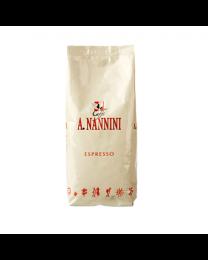 Café en grains Nannini Classica (1kg)