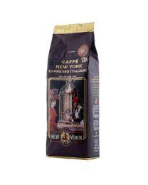 Cafe en grains New York avec Blue Mountain (1kg)