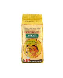 Café en grains Passalacqua Mekico (1pc)