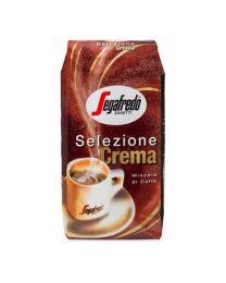 Café en grains Segafredo selezione CREMA (1kilo)