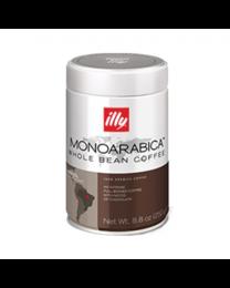 Café en grains Illy monoarabica brasile 250g