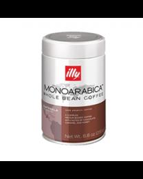 Café en grains Illy monoarabica guatemala 250g