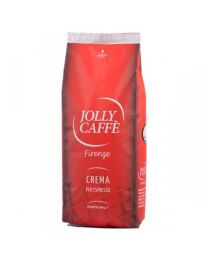 Café en grains Jolly Crema (500g)