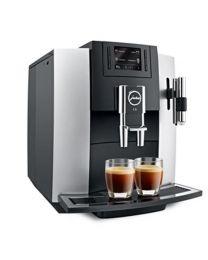 JURA E8 espressomachine