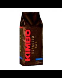 Café en grains Kimbo Extreme (1kilo) - Conservation 07/2019