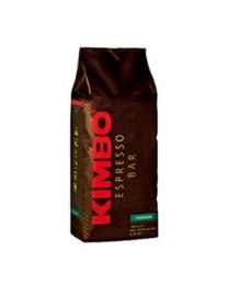 café en grains Kimbo premium (1kg)