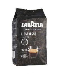 lavazza l'espresso gran aroma