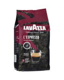 Lavazza l'espresso gran crema