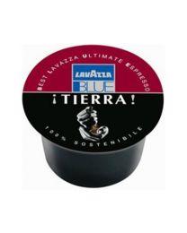 Lavazza Blue espresso TIERRA (100 pc)