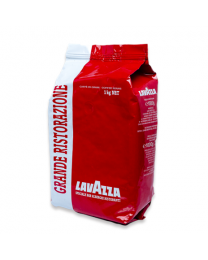 Café en grains Lavazza grand ristorazione (1kilo)