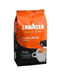 Café en grains Lavazza caffé crema Gustoso (1kilo)