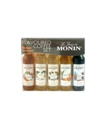 Monin sirop cafe 5x5cl