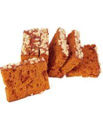 pain d'épice avec bonbons 220g
