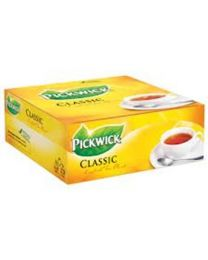 Pickwick classic tea 100 pc