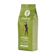 Café en grains Giuliano Adagio (1 Kilo)