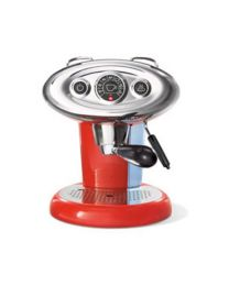 Illy Francis X7.1 Iperespresso rouge