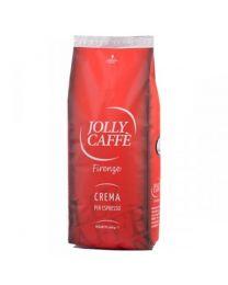 Café en grains Jolly Crema (500g)