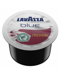 Lavazza blue tierra