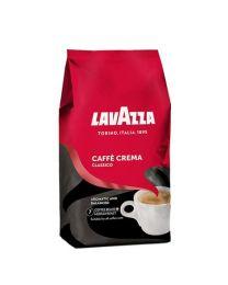 Café en grains Lavazza caffe crema classico (1kilo)