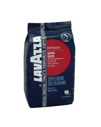 Café en grains Lavazza Super Gusto (1kilo)