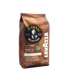 Café en grains Lavazza Tierra (1kg)