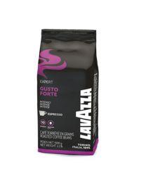 Café en grains Lavazza EXPERT vending Gusto Forte ( 1kg)