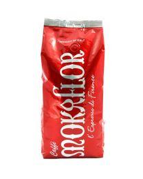 Café en grains Mokaflor Rossa (1kg)