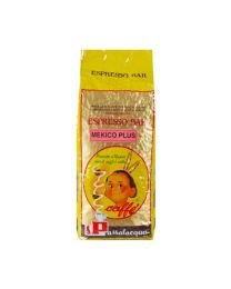 Passalacqua Mexico (=Mekico) PLUS cafe en grains 1kg