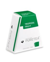 Pure Tea tropical fruit 18 pc