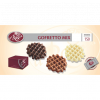a Rose gofretto mix chocolat (120pc)