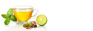 Thé par marque